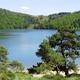 circuit GPS de rando,vtt,cheval, Boucle Le Bouteirou - Mont Gerbier de Jonc – Etape 1 : Lac d'Issarlès ©lafriq1 Panoramio