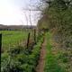 circuit GPS de rando,vtt, Le Bois de Mariemont et la vallée de Scailmont :