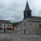 circuit GPS de rando, La Promenade des Trois Clochers : Place de Warnant