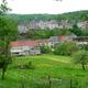 circuit GPS de rando, La Promenade des Trois Clochers : Le village de Warnant