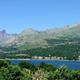 circuit GPS de rando, GR® de Corse - Mare a Mare Nord - De A Sega à Albertacce : Calacuccia ©Malignetusuarella Panoramio