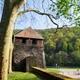 circuit GPS de vtt, Fort de Chaudanne - Besançon : Bastion de la Gare d'Eau ©Talex Panoramio