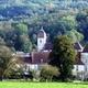 circuit GPS de vtt, Le Tour du Bois de Chailluz : Vieilley ©Thierry Dietsch Panoramio