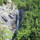 circuit GPS de rando,course à pied, Tour du Paletas : Cascade de Confolens © lanthelme Panoramio