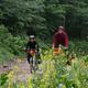 trail GPS : outdoor bike, High above the North Dalmatia - 1 :