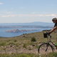 trail GPS : outdoor bike, High above the North Dalmatia - 2 :
