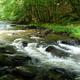 trail GPS : hike, Au Pays de la Haute Lesse - De Daverdisse à Lesse : La Lesse
