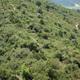 circuit GPS de vtt, Cap Nore 2009 60km :