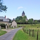 circuit GPS de rando, Le Mont de Leuilly sous Coucy : leuilly_sous_coucy_eglise ©ot_de_coucy