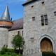 circuit GPS de rando,vtt, De Merbes-le-Château à Solre-sur-Sambre : Le Château de Solre-sur-Sambre