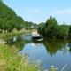 circuit GPS de rando,vtt, De Labuissière à Fontaine-Valmont par la Vallée de la Sambre :