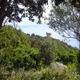 circuit GPS de rando, Capo di Muro : La Tour de Capo di Muro