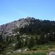 circuit GPS de rando, La Punta di a Vacca Morta : Col de Foce Alta