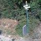 circuit GPS de vtt, Colline du Coiron - Meysse : Carrefour 1ère montée