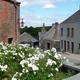circuit GPS de rando, De Rancennes à Charnois par les Rochers du Petit Chooz : Le village de Charnois