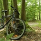 trail GPS : outdoor bike, Discovery of the Four Castles : VTT © Philippe Simier -