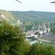 trail GPS : hike, Hastière et la vallée de l'Hermeton : Point de vue sur Hastière