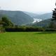 trail GPS : hike, Hastière et la vallée de l'Hermeton : Point de vue sur la Meuse
