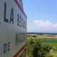 circuit GPS de cyclotourisme, St Ferréol - La Bégude de Mazenc : ©robt66