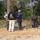circuit GPS de rando, Barres de Font Blanche : Les Barres de Font Blanche ©M.Adrien