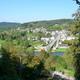 trail GPS : hike, De Bouillon à Corbion par le Tombeau du Géant : Point de vue sur Poupehan