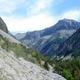 trail GPS : hike, Tête de l'Estrop par la vallée de la Bléone : La vallée de la Bléone, qu'on remonte jusqu'a sa source.©carcharoth