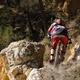 trail GPS : outdoor bike, Via VTTerrata autour du Pont de l'Alpe : © Damien Rosso -