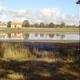 circuit GPS de rando, Tour de l'étang des Landes :