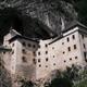 circuit GPS de rando, Via Alpina - R4: Razdrto > Predjama : Predjama Castle ©exvagabondo Panoramio