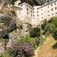 circuit GPS de rando, Via Alpina - R4: Razdrto > Predjama : Predjama Castle ©mseppa Panoramio