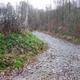 circuit GPS de vtt, Lumes - Le loup : Haut Blanc Caillou