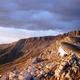 trail GPS : hike, Le cirque des Monges par la crête : Le cirque des Monges