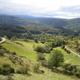 circuit GPS de vtt, Grande Traversée VTT FFC Arièges Pyrénées - Etape 8 - Pamiers - Montégut Plantaurel : Montaigut Plantaurel ©kbragg Panoramio
