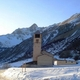 circuit GPS de rando, Tête de Malacoste : Chapelle de Maurin, départ du topo- Photo bachibouzou