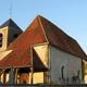 circuit GPS de rando, Circuit du Coursannais - Coursan-en-Othe : Eglise de Coursan-en-Othe © clochers.org - Patrick CHEVALLIER