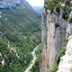 circuit GPS de cyclotourisme, Les gorges du Verdon - Gréoux les Bains : Gorges du Verdon ©tedyb Panoramio