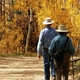 trail GPS : hike, St-Cybranet :