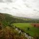 circuit GPS de rando,course à pied, Clécy 14 km : Rochers des Parcs ©Worldvision Panoramio