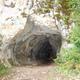 circuit GPS de rando, Grotte des Célerons - Pasques : Grotte des Célerons ©florent1402 Panoramio