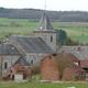 circuit GPS de rando, De Wiesme à Revogne par les villages de Martouzin-Neuville : Eglise de Wiesme