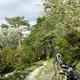 circuit GPS de vtt, Grande Traversée des PréAlpes à VTT : St Auban - Gars : ©GTA