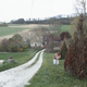 circuit GPS de rando, Navère – Lectoure : Paysages ©Stephen0655 Panoramio