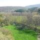 trail GPS : hike, Balade entre Lesse et Lhomme : Panorama sur la Lhomme