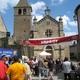 circuit GPS de rando,course à pied, Trail de la Muse - Saint Beauzély :