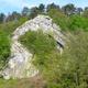 trail GPS : hike, De Han à Ave-Et-Auffe par le Bois de Niau et le Tienne des Grignaux : L'enticlinal du Tienne des Grignaux