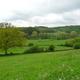 trail GPS : hike, Balade transfrontalière - De Beaumont à Reugnies : Paysage typique des bocages de l'Avesnois