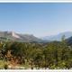 circuit GPS de rando, Col de Prémol : Vue sur le Glandaz