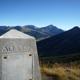 circuit GPS de vtt, Le Mont Chaberton en VTT : Au sommet ©marco.facen Panoramio