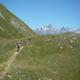 circuit GPS de vtt, Tour des Rois Mages en VTT - Névache : Jolie traversée facile