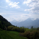 circuit GPS de vtt, Tour VTT du Val d'Herens - Etape 1 - Bramois - Nax - Suen : ©Tour VTT Val d'Herens